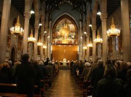 Assemblea parroquial!