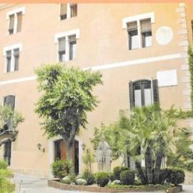 Saps que pots visitar on va estar Sant Joan Bosco a Barcelona?