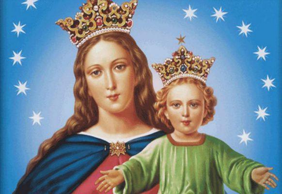 Les vostres pregàries a Maria Auxiliadora