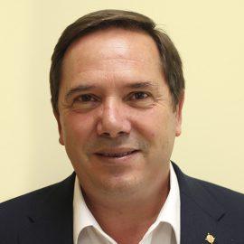 Ángel Asurmendi: Benvingut!